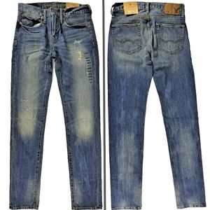 American Eagle Outfitters Skinny Distressed NWT